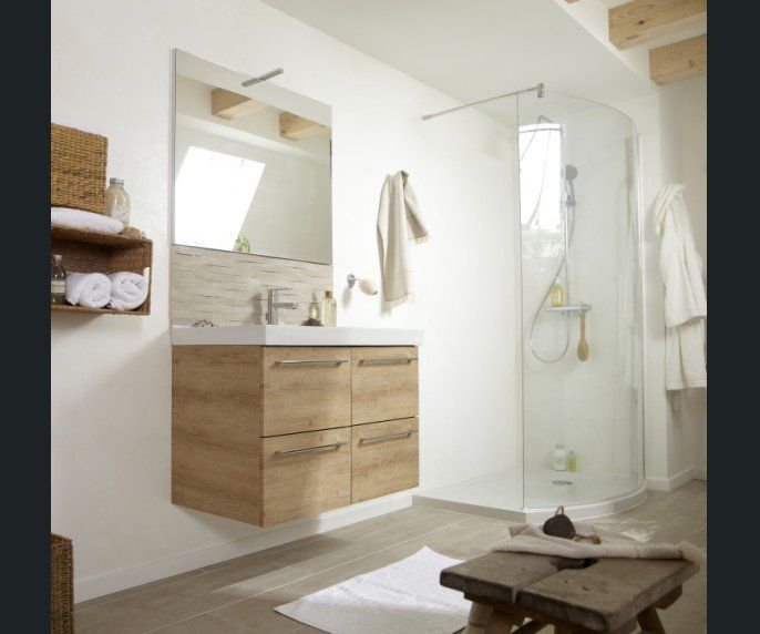 17 Best images about Salle de bain on Pinterest Sweet home