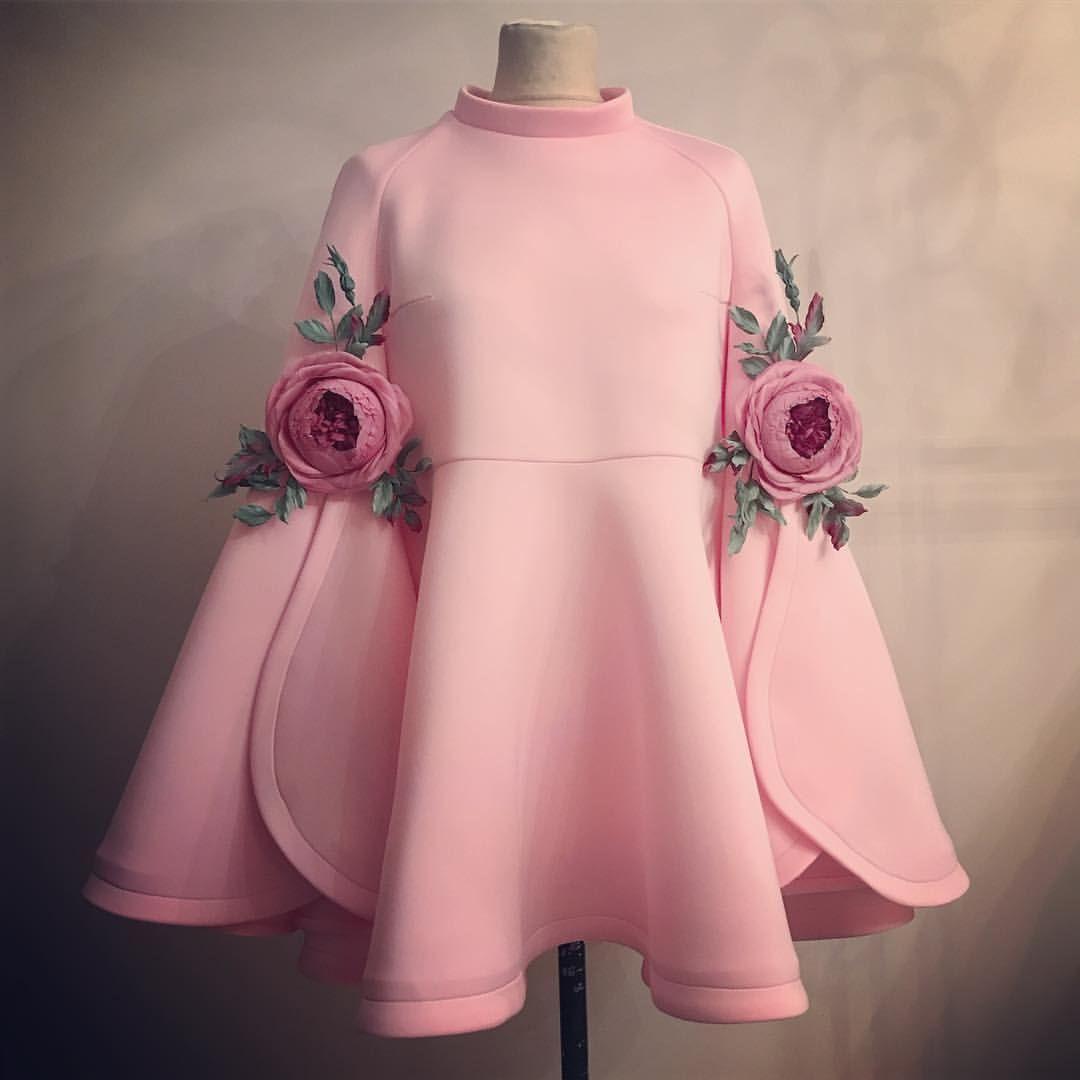 Pin de Chelly Cid en VENTILADOR   Pinterest   Blusas, Vestidos de ...