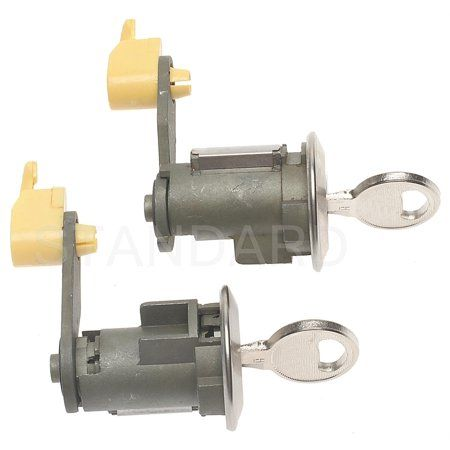 Standard Motor Products DL7 Door Lock Cylinder Set