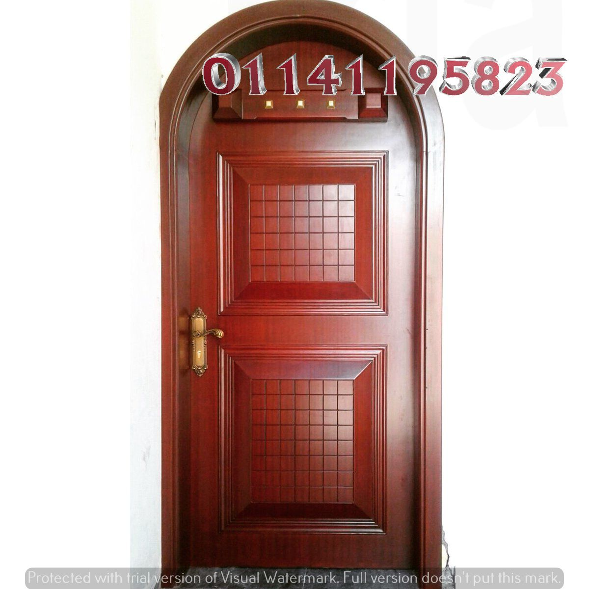 ابواب شقق Wooden Front Door Design Wooden Front Doors Door Design