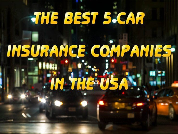 As We All Know There Are Lots Of U S Car Insurance Companies And