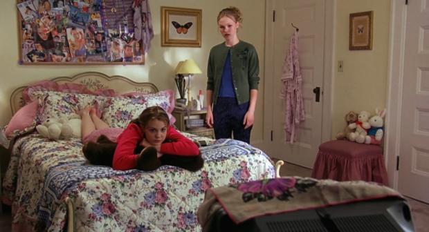 best bedrooms in 90s movies  movie bedroom best bedroom