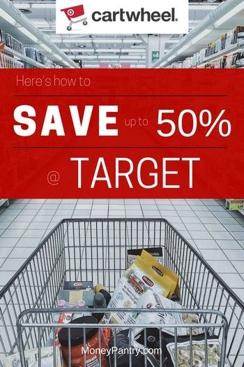 Target Cartwheel Review Here's How it Really Works