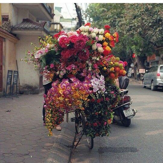 Floralgasm...