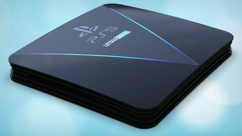 Sony PlayStation5 8k