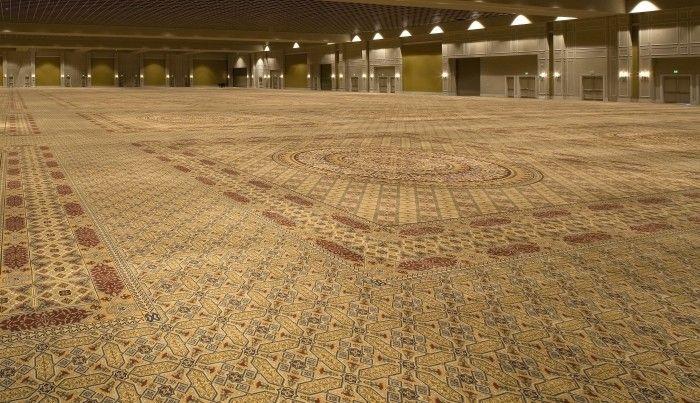 Rosen Shingle Creek Gatlin Ballroom Offers Flexibility To