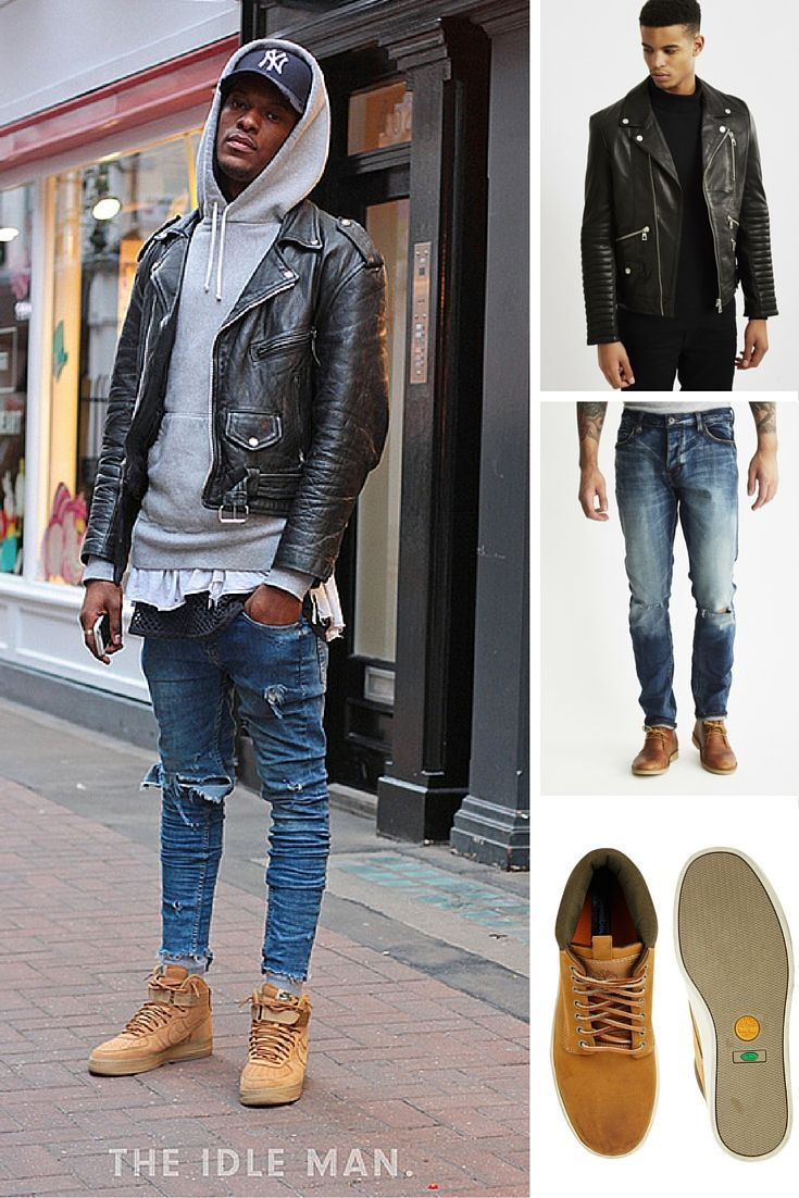 7443243b7f6 How to wear Timberland boots | Get the street look by wearing your  favourite Timberlands with