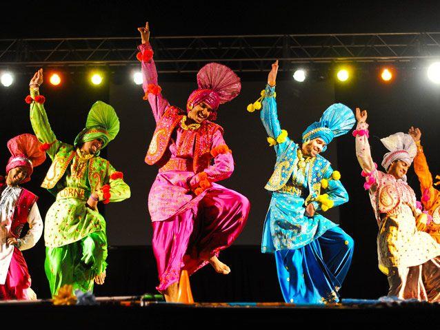 Bhangra   Bhangra, Bhangra dance, Dance poster