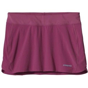 4aa0df8f0 Patagonia Women's Nine Trails Skirt   Activewear!   Pinterest ...