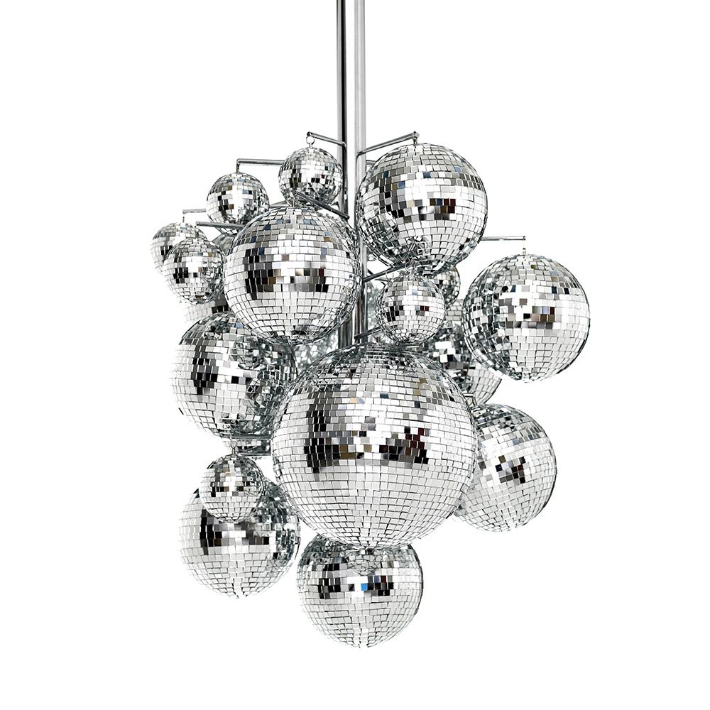 Konfetti taklampe furniture pinterest decoration and lights disco dance and sculpture confetti chandelier has it all produced by swedish lighting manufacturer bsweden go dance arubaitofo Gallery