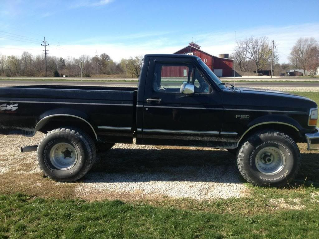 1987 ford f150 4x4 google search