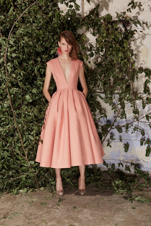 Image result for paule ka pink dress