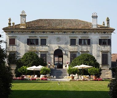 Best New Small Hotels In Italy Relais Villa Sagramoso Sacchetti
