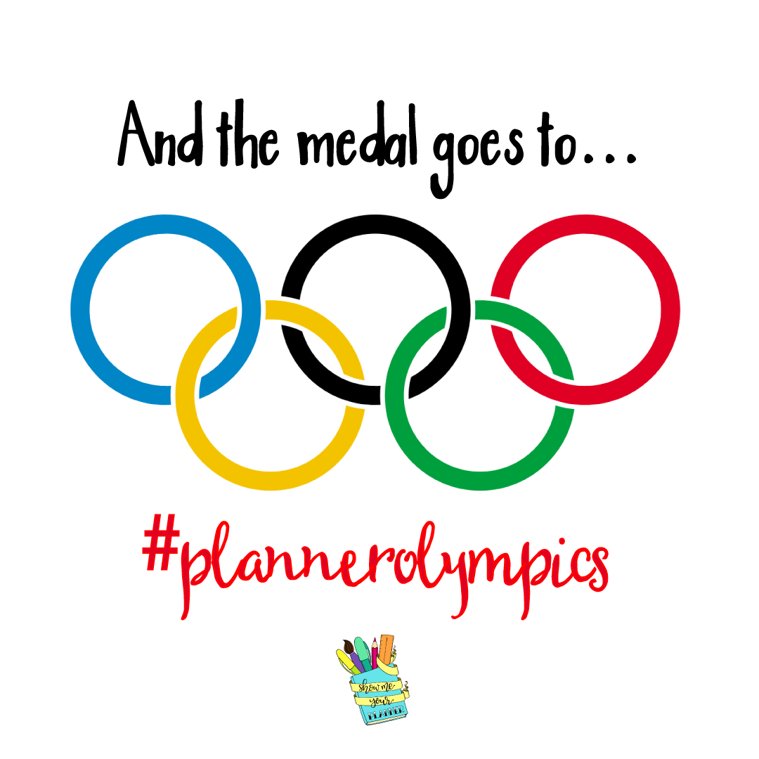 If the Olympics has inspired you, as it did so many others