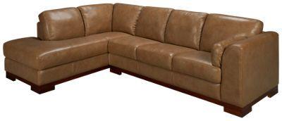 Futura-Sanibel-Futura Sanibel 2 Piece Leather Sectional - Jordanu0027s Furniture  sc 1 st  Pinterest : futura sectional - Sectionals, Sofas & Couches