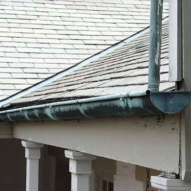 Easy Diy Fixes For 11 Annoying House Problems Roof Leak Repair Modern Roofing Corrugated Roofing