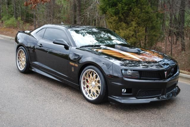 2015 Pontiac Trans AM – Price And Release Date