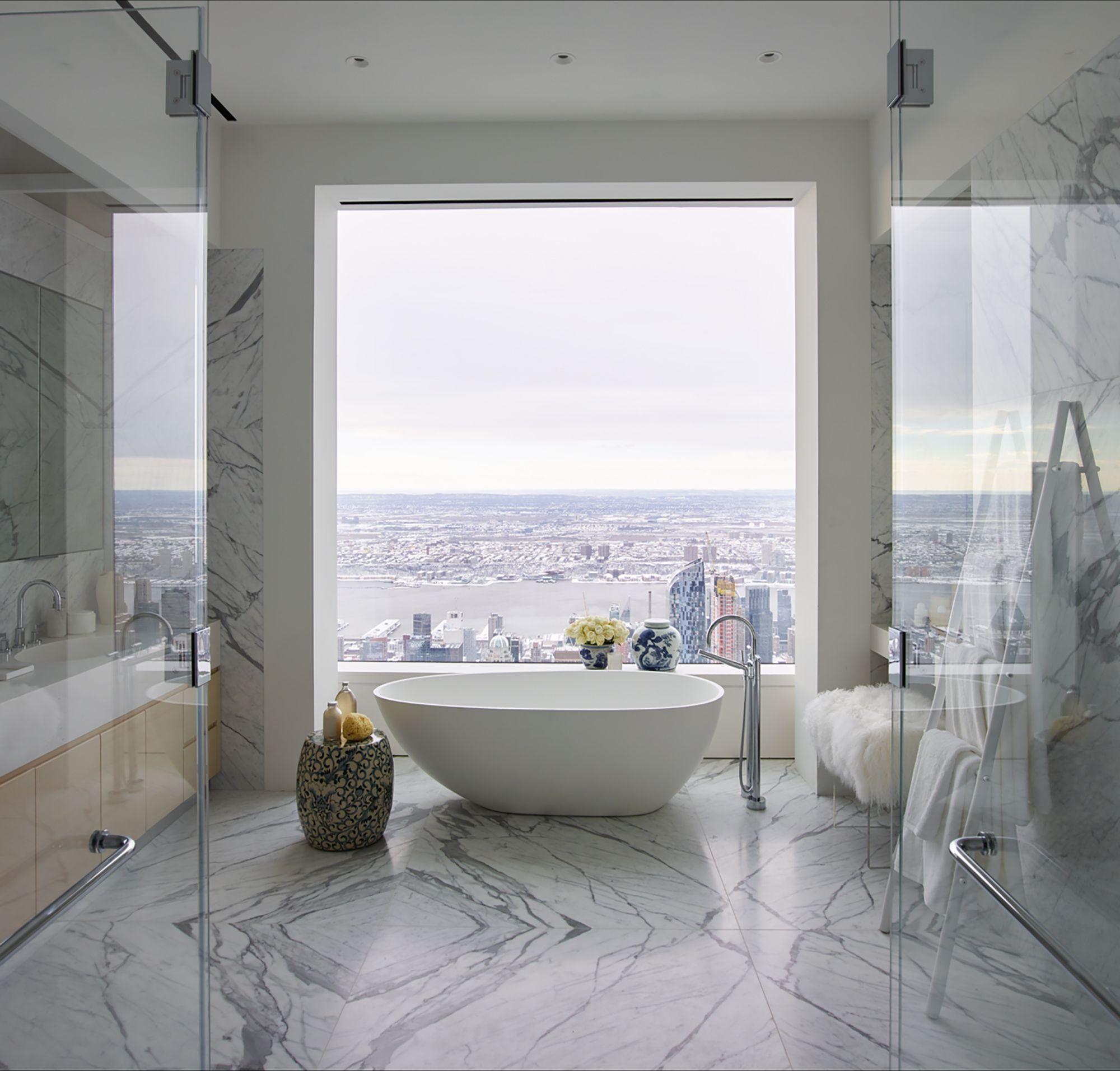 Interiors — kellybehun | STUDIO | Residential Bathrooms | Pinterest ...