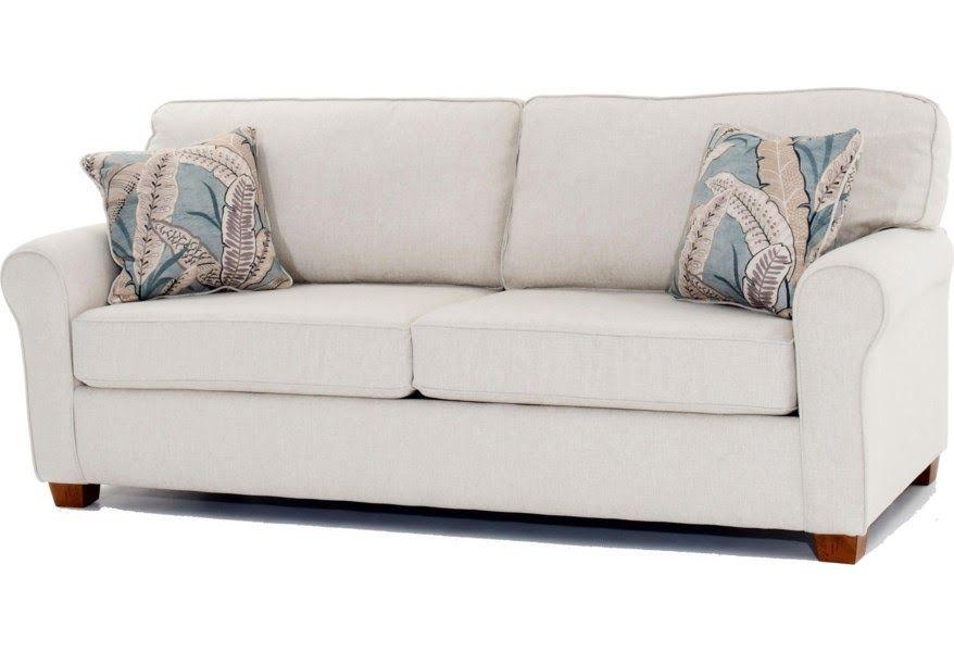 Shannon Queen Sofa Sleeper W Air Dream