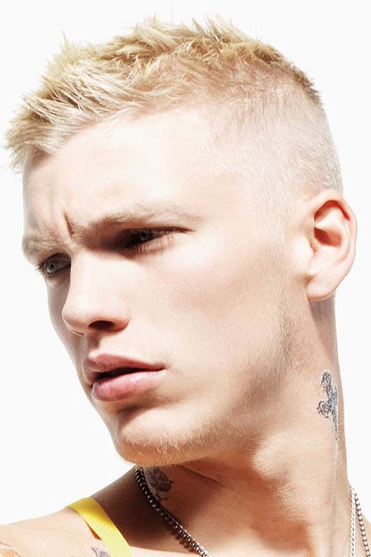 This High And Tight Haircut As An Aggressively Textured Top On Haircuts For Men Pictures Of M Manner Frisur Kurz Manner Haarschnitt Kurz Kinder Haarschnitte