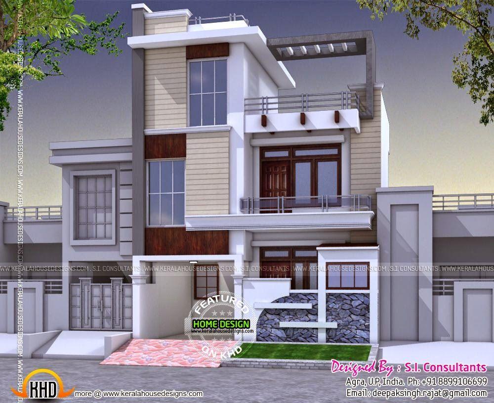 3 Bedroom Design Awesome Office Facade  Googlekeresés  Villas  Pinterest  Facades Review