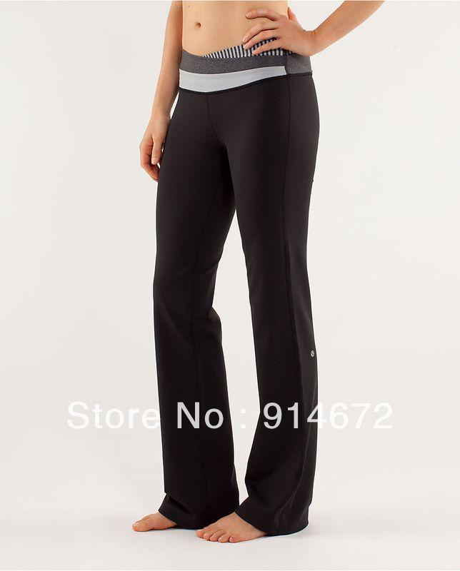 3aef30a411409 lululemon yoga pants - Google Search | Workout fashion | Pants ...