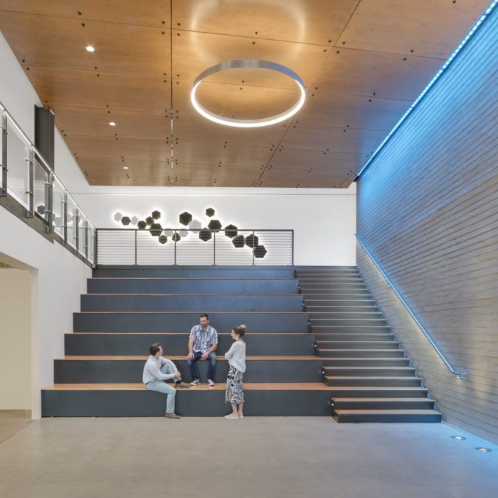 Contemporary Luminaires that Illuminate the Soul | Office
