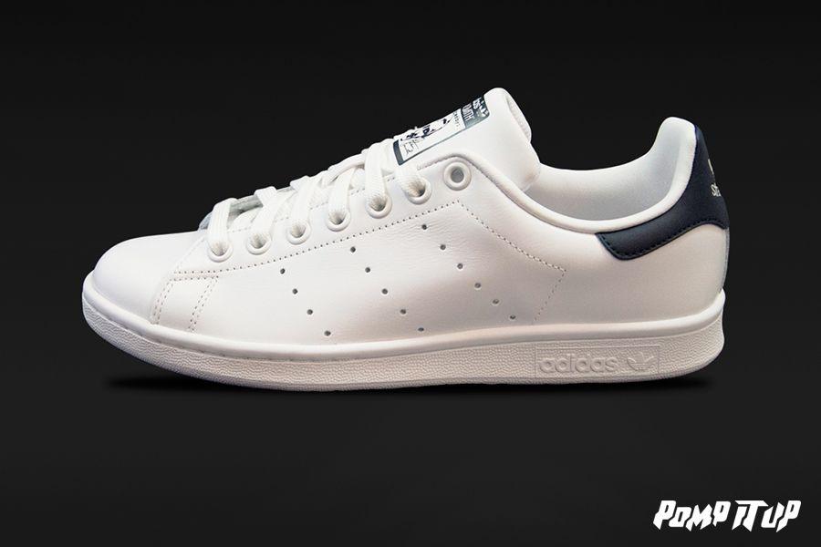 Adidas Stan Smith (RUNWHIRUNWHINEWNAV) Sizes: 36 to 46 EUR