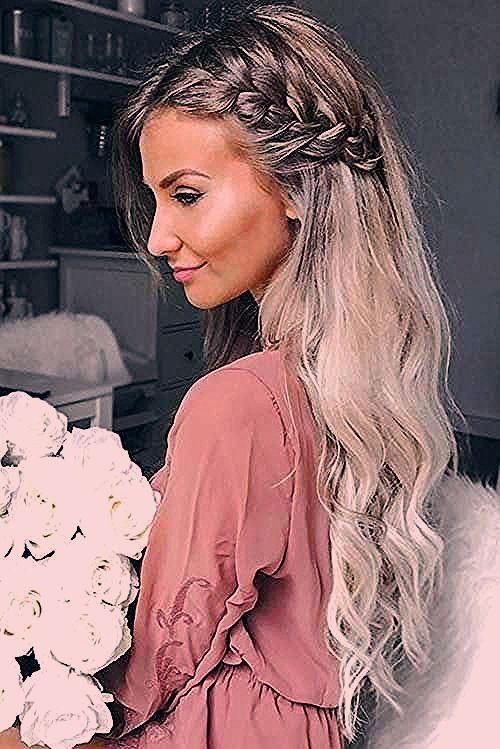 Photo of Stillen Sie Ihr langes Haar mit diesen wunderschönen und hübschen Frisuren – Beauty Home