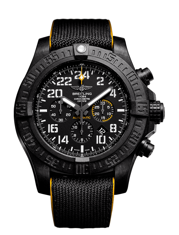 f92342b16ce1d Breitling Avenger Hurricane. AWWWWWW I VE ALWAYS WANTED A BREITLING! THIS  ONE LOOKS AMAZING. TOO BAD IT S  8,390.00!!!