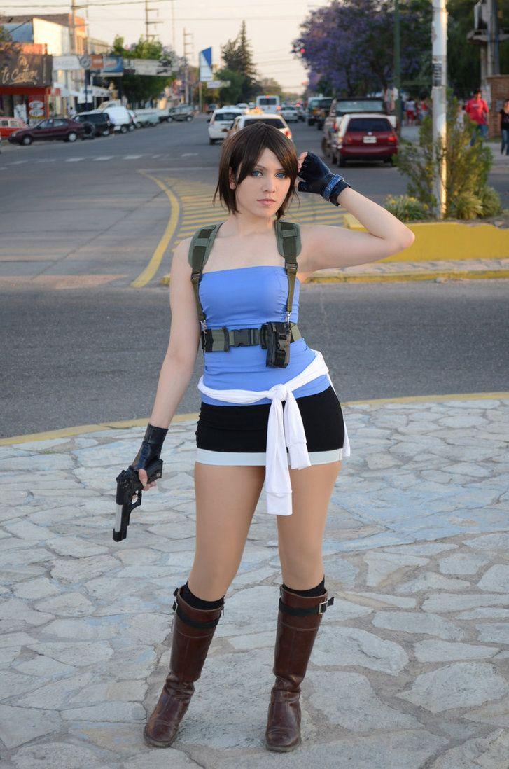 Jill Valentine Resident Evil Ugh Pinterest Jill Valentine
