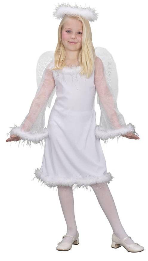 Heaven Sent Angel Costume Child Products - halloween girl costume ideas