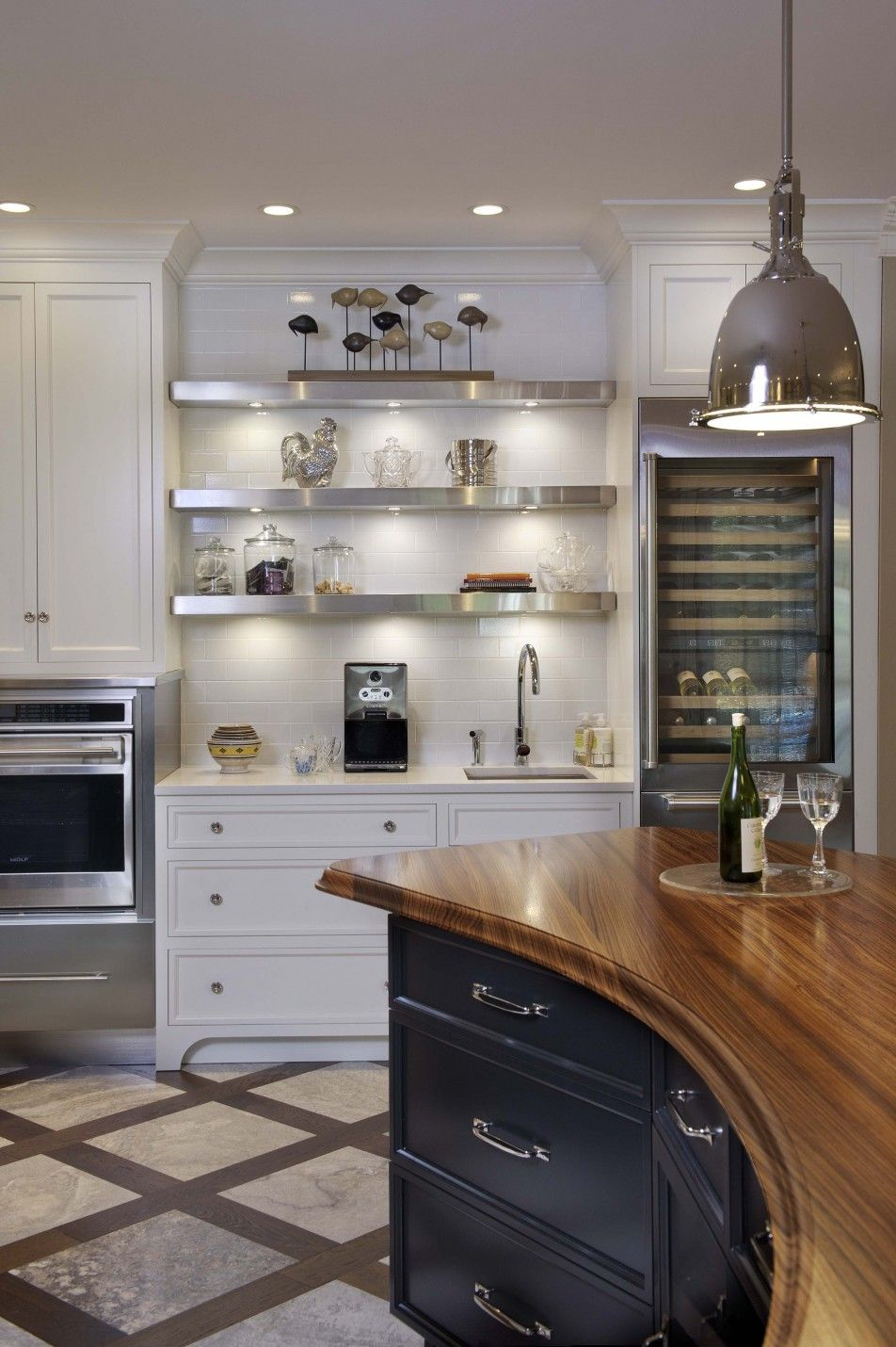 Kitchen Remarkable Minimalist Kitchen Inspiration Also With High Gloss Finish Laminate Countertops Along With Self Cleaning Convection O Kitchen Wood Countertops Modern Kitchen Furniture Bathroom Countertops