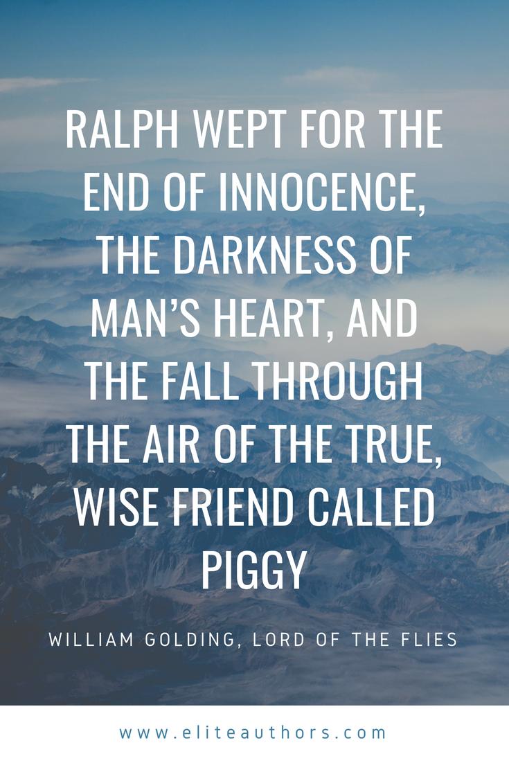 Famous Author Quotes Sad Quotes Literature Author Quotes