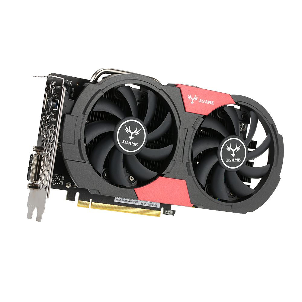 Original 1050ti Colorful Nvidia Geforce Gtx Igame Gpu 4gb Graphics Card Graphic Card Nvidia Video Graphics