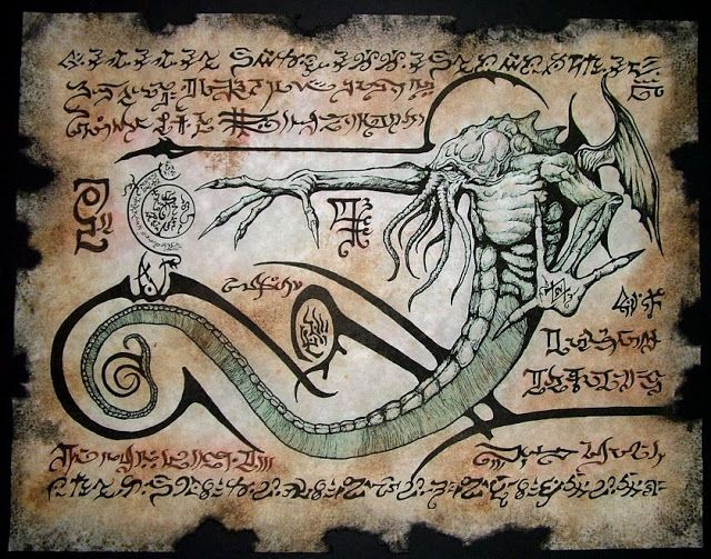 Cosmic Horror: Cthulhu, Lord of R'lyeh