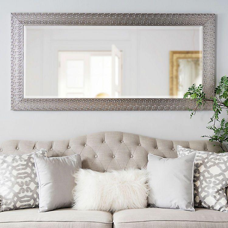 Full Length Wall Mirror Kirklands