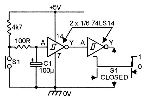 Understanding Digital Buffer Gate And Logic Ic Circuits Part 2
