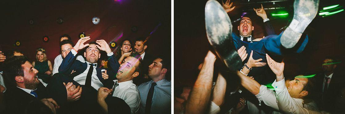 Wedding Bea y Hector. Presume de Boda · Wedding Planners