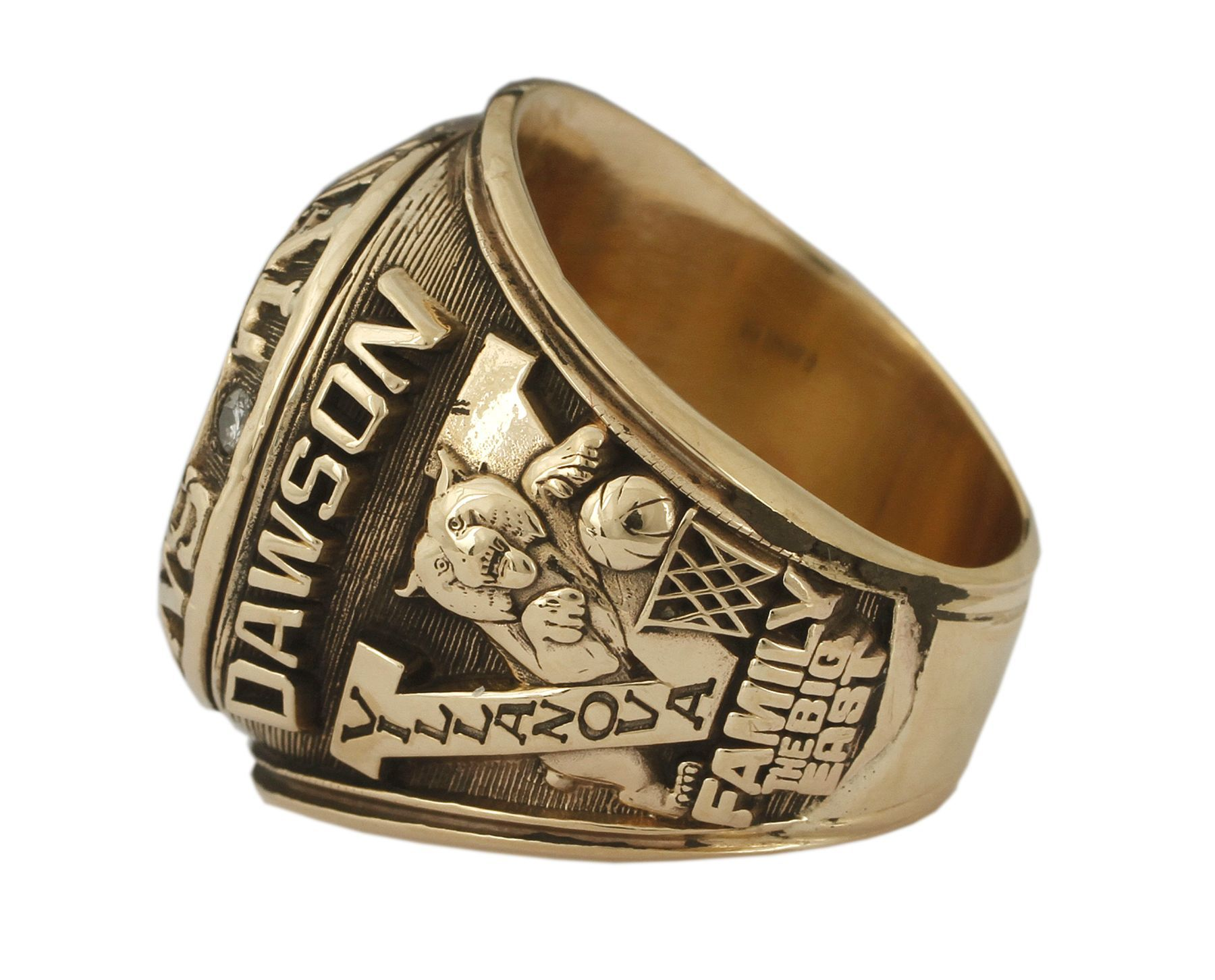 new ring outdoors com brees super xliv bowl dp orleans drew rings saints amazon sports sz