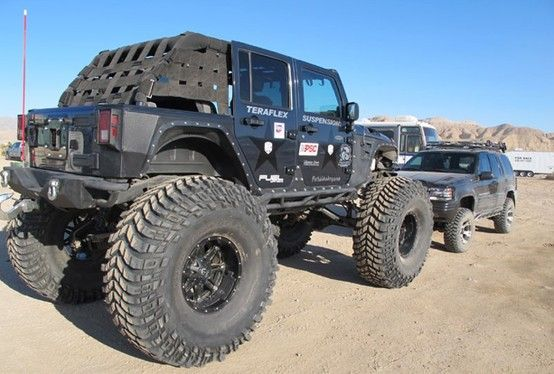 The Biggest Jeep Wrangler I Can Find Lifted Jeep Jeep