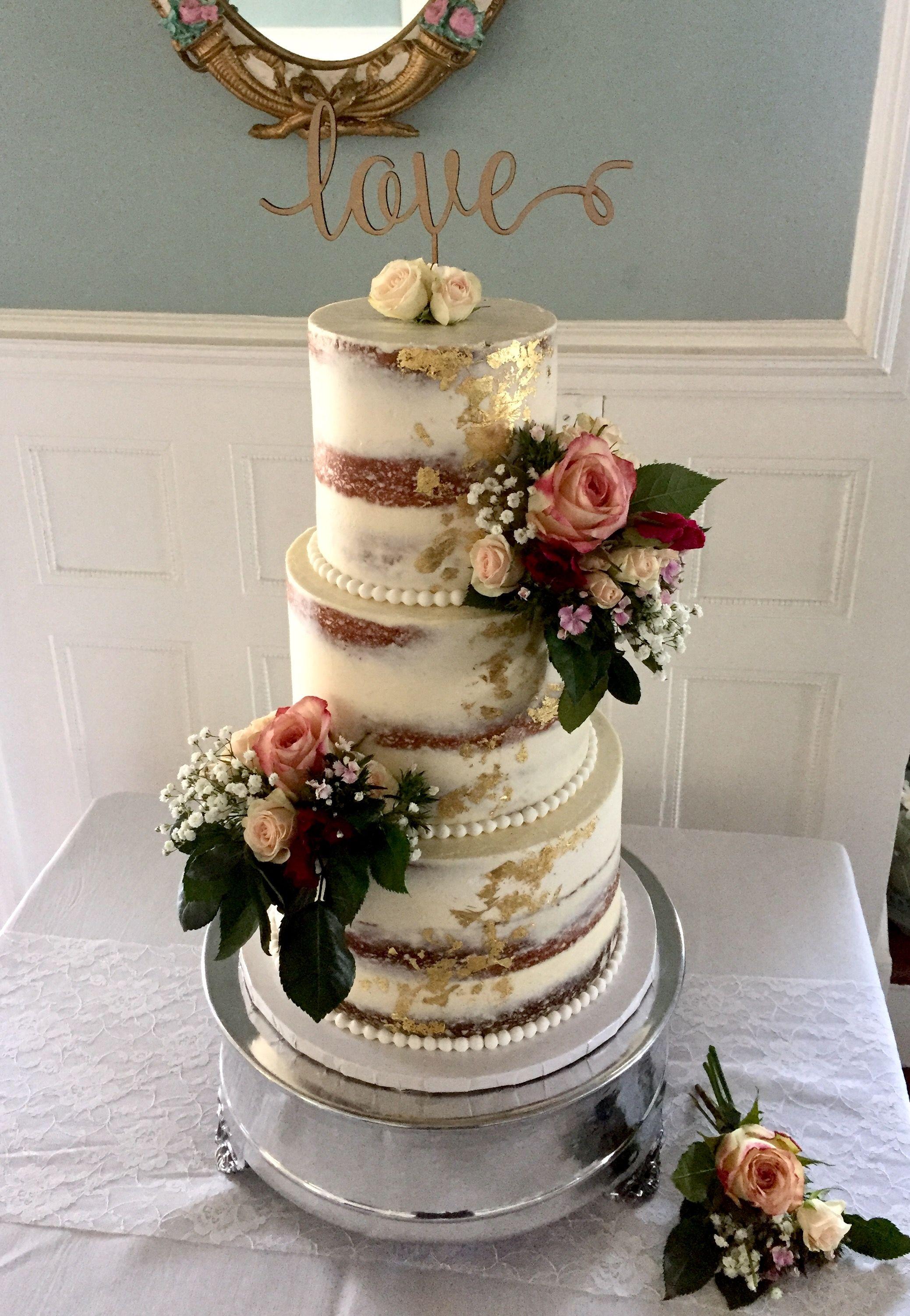 naked-cake2 | My Cake Decor