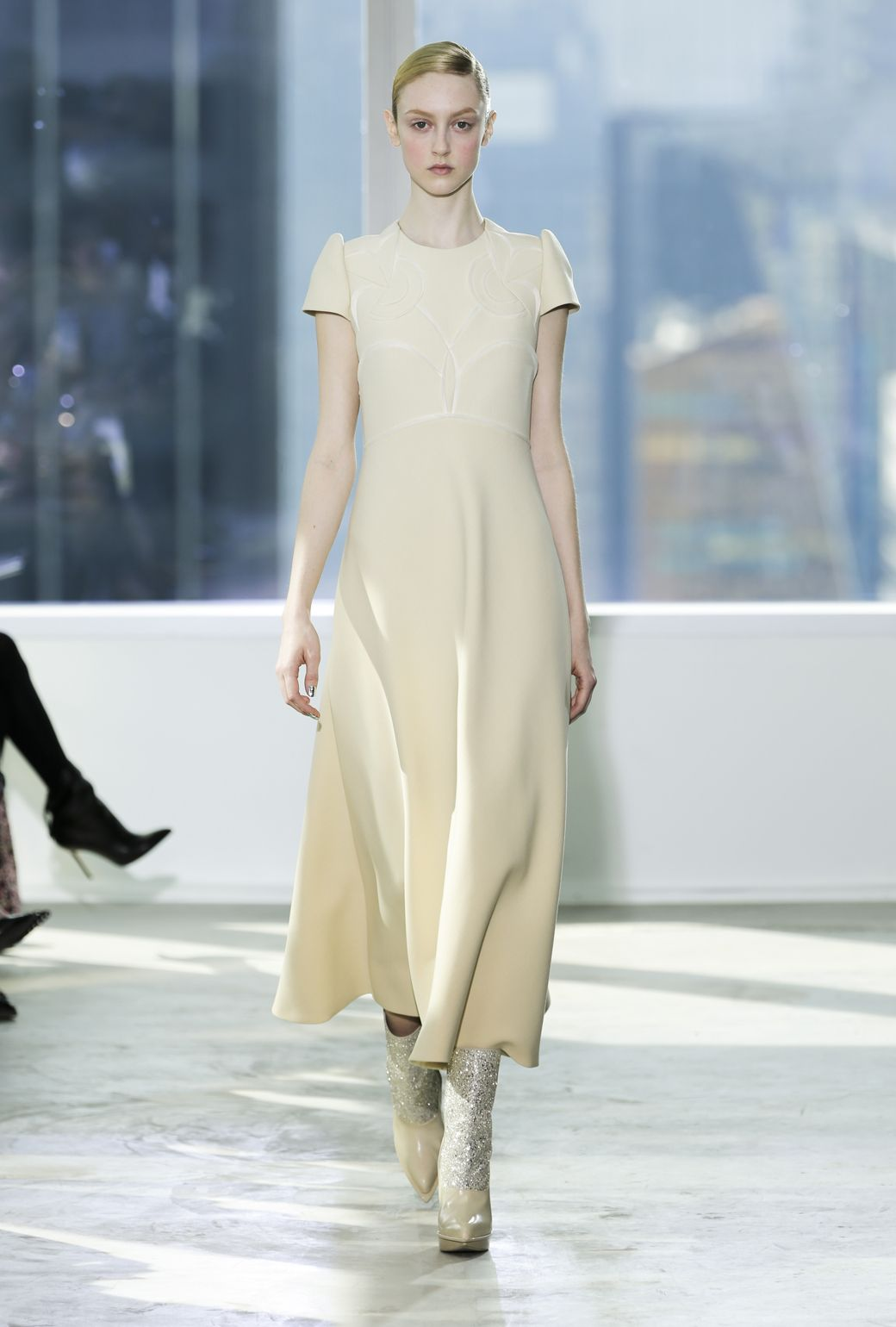 Show Review: Delpozo Fall 2014 exclusive photo