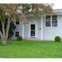 As Is Deal - McKool Ave. Romeoville, IL. 4BD/2BA. $169,900