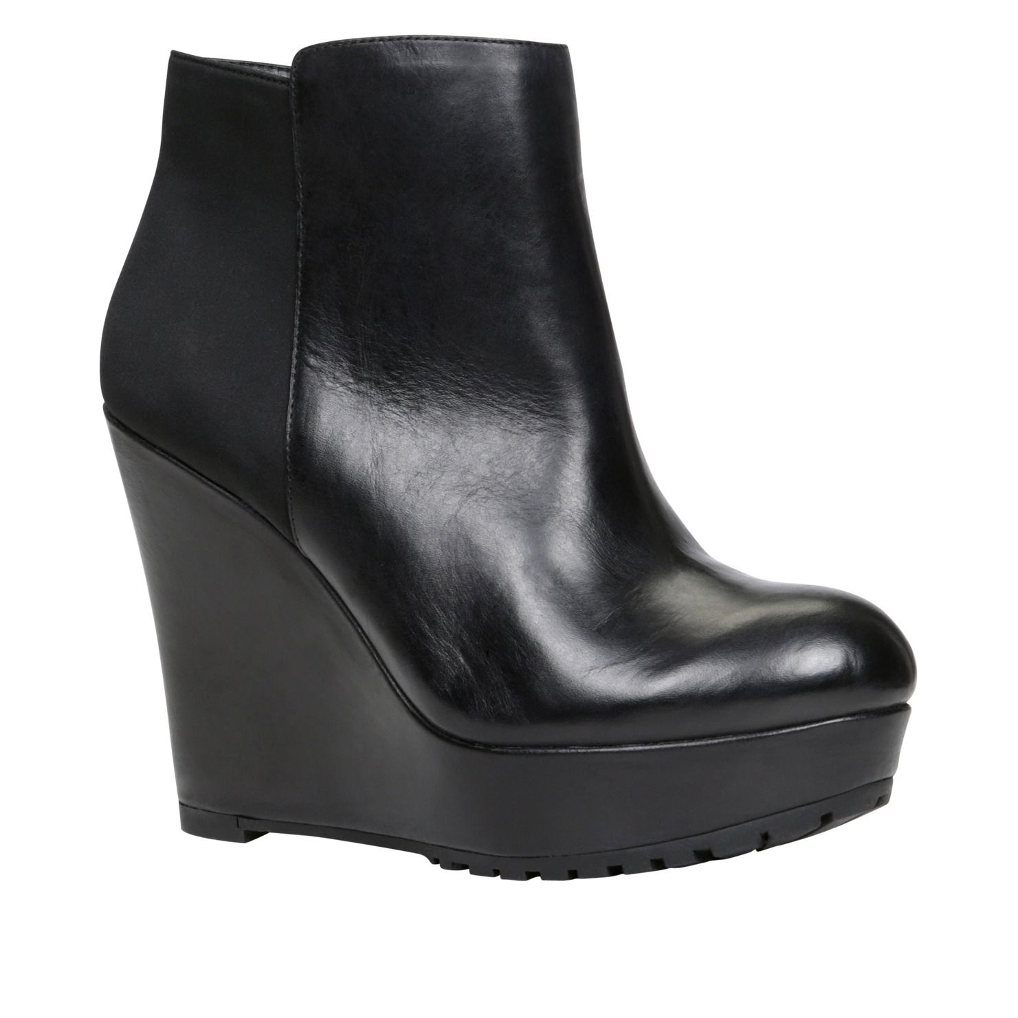 GUINEVIEVE - women's wedge boots boots for sale at ALDO Shoes.