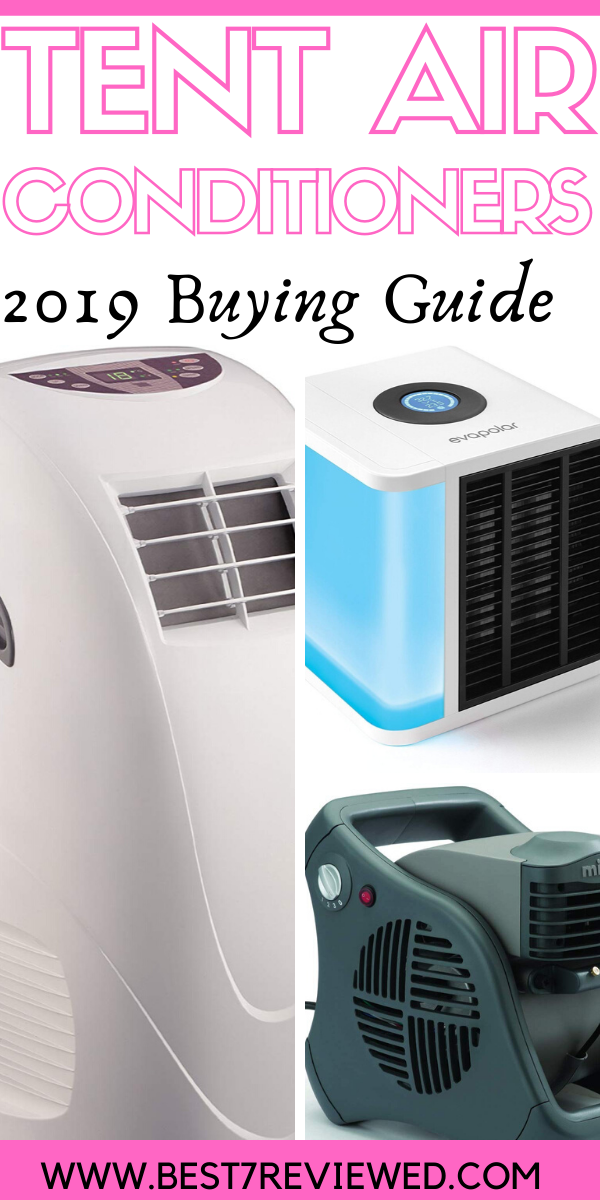 Are you looking for a small portable air conditioner for
