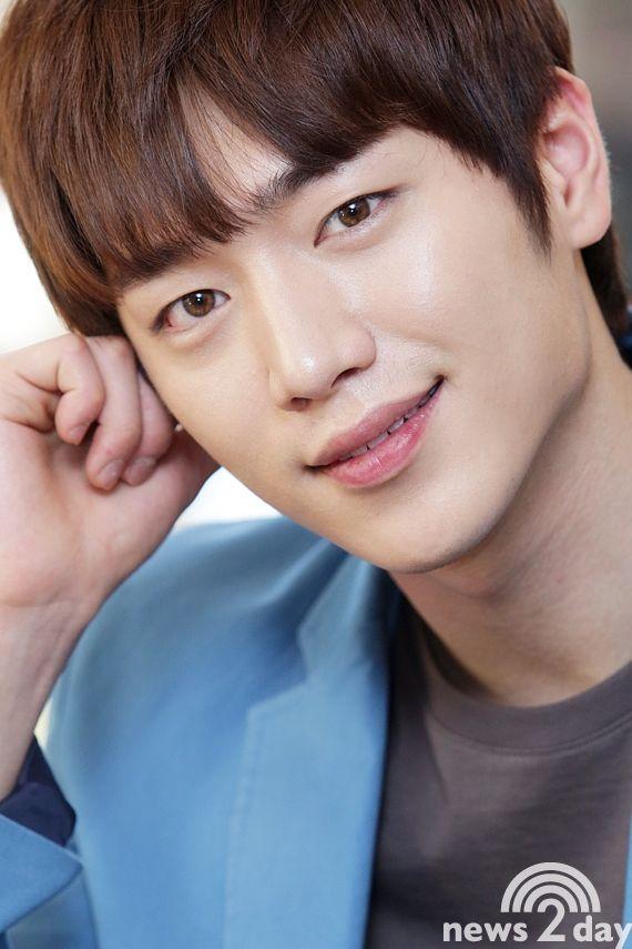 Suh Kang Joon (서강준)