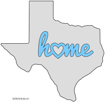 image regarding Texas Outline Printable identified as Texas - Map Determine, Printable Nation, Condition, Stencil