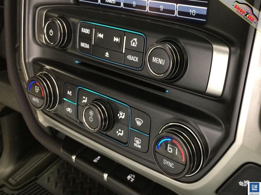Daily Limit Exceeded 2018 Silverado Chevy Silverado Accessories