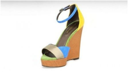 san francisco c6580 2a12c Roberto Cavalli shoes - summer 2012 | Shoeicide | Summer ...